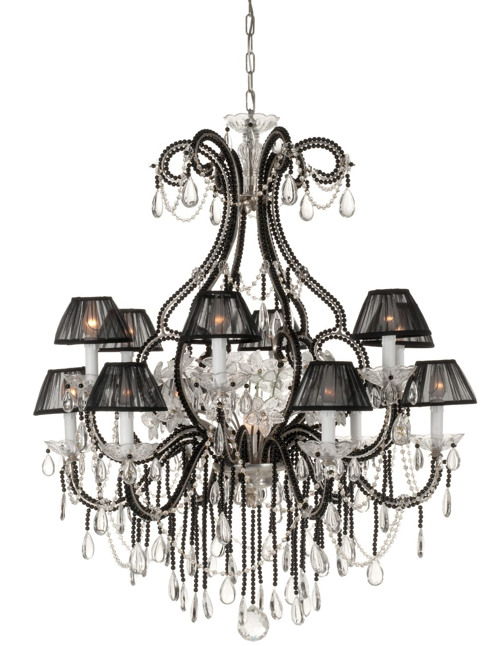 decorative lighting chandeliers 36
