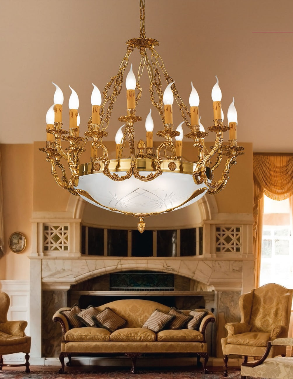 decorative lighting chandeliers 45