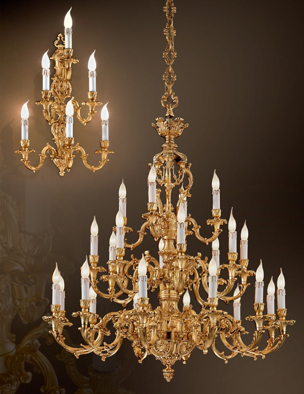 decorative lighting chandeliers 57
