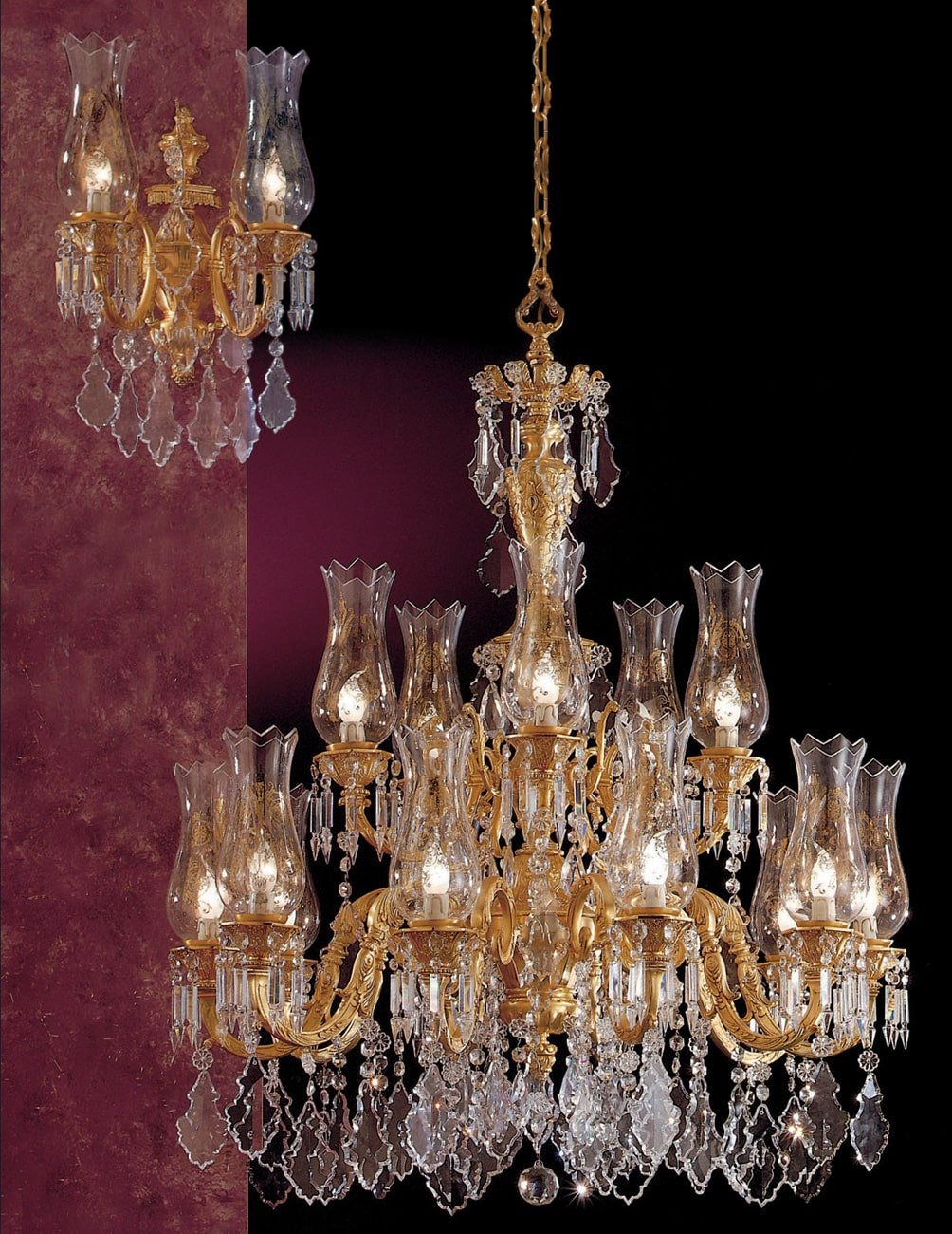 decorative lighting chandeliers 59