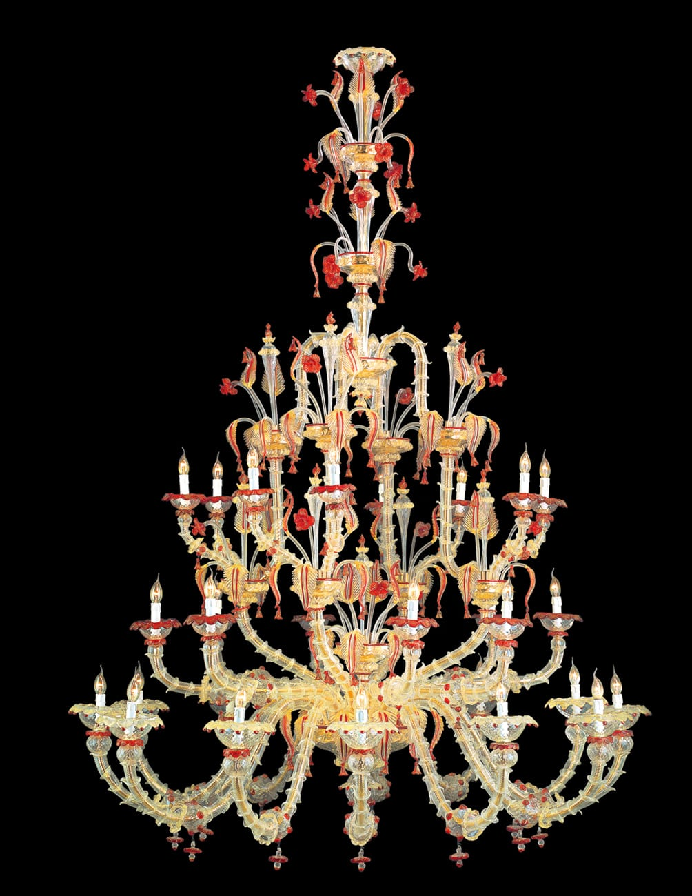 decorative lighting chandeliers 7